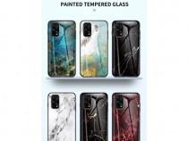 Husa OPPO Realme 7 Pro Husa TPU+PC+Glass U03001901