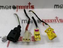 Conector instalatie electrica cu 3 pini Volkswagen Golf 5