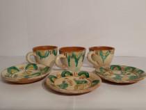 Ceramica KUTY Romaneasca Veche - RARITATE