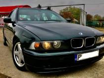 BMW 525d Facelift ( E39 din 2002 )
