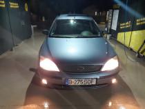 Ford Mondeo E4 GPL
