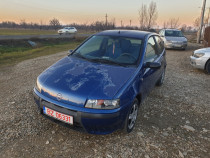 Fiat punto coupe an 2001 1.2i