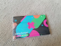 Stick USB flash drive 8 GB forma card / cartela Nou ambalat