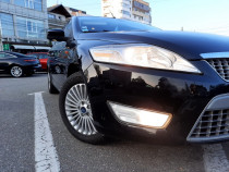 Ford mondeo Recent adus