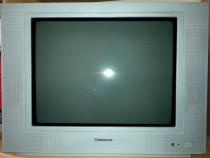 Televizor cu tub plat CRT Schneider