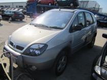 Piese Renault Scenic RX4 din 2002, 2.0 b, 4x4