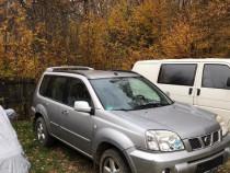 Nissan X Trail - Pitești Argeș