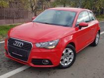 Audi A1 - 2011 - 1.2 TFSI - Euro5 - Climatic