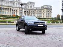 Volkswagen Touareg 2012 cu garantie sistemul de injectie