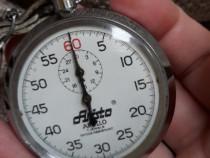 Cronometru Aristo, mecanic, rezistent la socuri