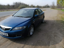Schimb Mazda 6