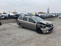 Dezmembrari mocheta portbagaj Dacia Logan MCV 2015 BREAK 1.5