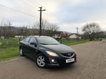 Mazda 6*climatronic*1.8 benzina-16V*euro 5*af.2011*pilot !
