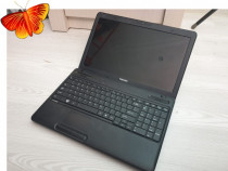 Laptop video conferinte,cursuri Zoom-Toshiba satellite c660