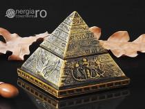 Piramidă Orgonică Energetică Pentru Energizare - cod ORG071