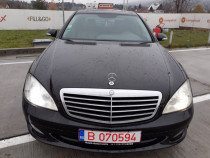 Mercedes-Benz S320Long 2008 Extra Full Impecabil