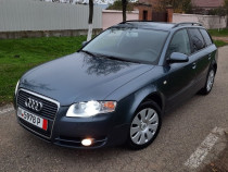 Audi A4 B7 Avant - an 2006, 1.9 Tdi (Diesel),