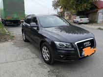 Schimb Audi q5 cu X5, seria 5
