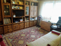 Apartament 3 camere + garaj sub bloc, zona Dacia, Targu Mure