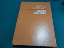 Mașini agricole / scripnic valentin/1979