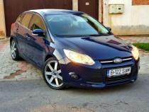 Focus 2012 // 1.6 diesel //Dublu climatronic//Jante St