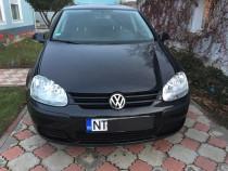 VW Golf 5 -2006 -benzina 1.6-inmatriculat RO