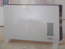 TESY CN206ZF, convector electric, 3 trepte de putere, maxim