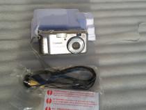 Aparat foto digital Canon PowerShot A460, 5 Mpx