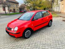 VW Polo An 2003 1.2 I Euro 4