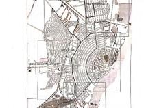 Inchiriez /contract de superficie teren 1800 mp intravilan B