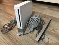 Consola Wii + jocuri + accesorii