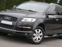 Audi Q7 Quattro S-Line 4x4 - an 2007, 3.0 tdi (Diesel)