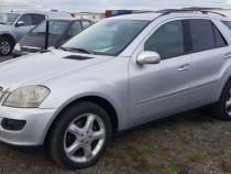 Mercedes-Benz ML 280 CDi an 2006, 4X4 G tronic