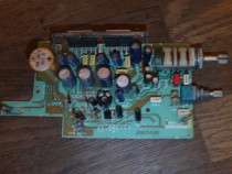 Pcb ampilificator stereo TDA2005