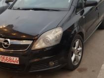 Opel zafira 1.9 150ch