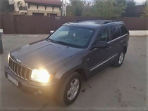 Jeep Grand Cherokee Limited 3.0 CRD 218 cp