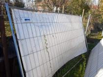 Gard metalic