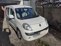 Renault kangoo 1,5 d / 2012