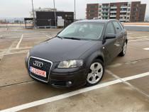 Audi A3 -2008 2.0 170cp DSG recent adus