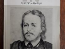 Monografia liceului Gheorghe Lazar din Sibiu / R6P4F