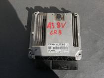 04L907309D ECU calculator motor Audi A3 8V Hatchback 2.0 TDI