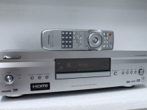 Dvd player Pioneer DV-989AVi + Telecomanda