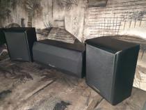 Sistem boxe surround Technics SB-CSS14 ( spate și centru )