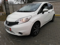 Nissan NOTE /2014 /PURE DRIVE