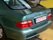 Stop fumuriu stanga spate Mercedes CLK 200 tripla 230 w208