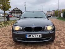 BMW 118 d. An 2008