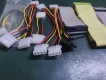 Cabluri Pc Sata/Molex/Ide