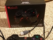 Gamepad Natec Genesis P10 - stare foarte buna