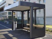 Statie de autobuz / statie maxi - taxi