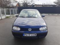 Vw Golf 4,1.4 Benzină,An 2003,Euro 4